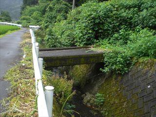 無名橋97