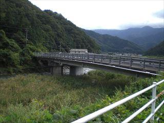 重藤側道橋