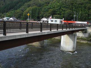 七日市橋側道