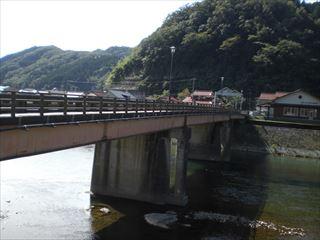 旭橋(歩道)