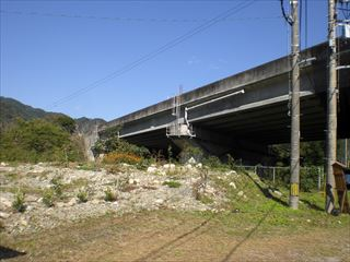 下高津川橋