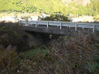 無名橋88
