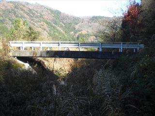 無名橋87