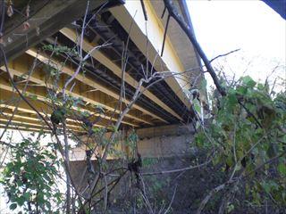 上高津川橋