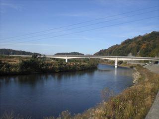 西益田大橋