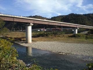 飯田角井大橋